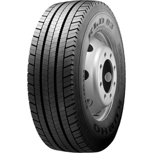 Anvelope Camioane Tractiune KUMHO KLD03 315/70 R22.5 154 L