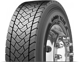 Anvelope Camioane Tractiune GOODYEAR Kmax D G2 315/60 R22.5 152/148 L