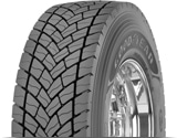 Anvelope Camioane Tractiune GOODYEAR Kmax D 295/80 R22.5 152/148 M
