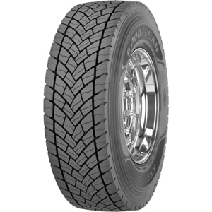 Anvelope Camioane Tractiune GOODYEAR Kmax D 235/75 R17.5 132/130 M