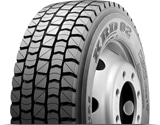 Anvelope Camioane Tractiune KUMHO KRD02 315/80 R22.5 156/150 L