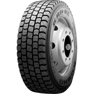 Anvelope Camioane Tractiune KUMHO KRD02 315/80 R22.5 156 L