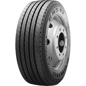 Anvelope Camioane Directie KUMHO KRS03 225/75 R17.5 129/127 M