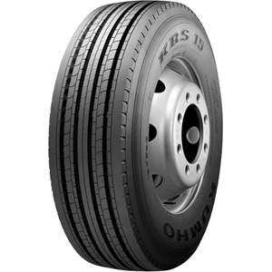 Anvelope Camioane Directie KUMHO KRS15 295/80 R22.5 152/148 M
