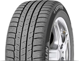 Anvelope Iarna MICHELIN Latitude Alpin HP 265/55 R19 109 H