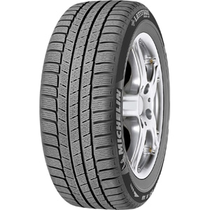 Anvelope Iarna MICHELIN Latitude Alpin HP 235/50 R18 97 H