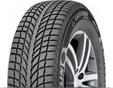 Anvelope Iarna MICHELIN Latitude Alpin LA2 255/60 R17 110 H XL