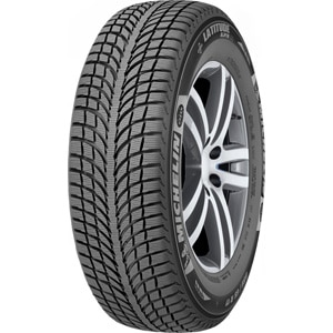 Anvelope Iarna MICHELIN Latitude Alpin LA2 N0 255/50 R19 107 V XL