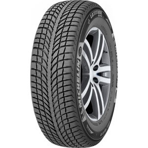 Anvelope Iarna MICHELIN Latitude Alpin LA2 235/60 R18 107 H XL