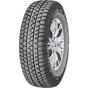 Anvelope Iarna MICHELIN Latitude Alpin 255/50 R19 107 H XL