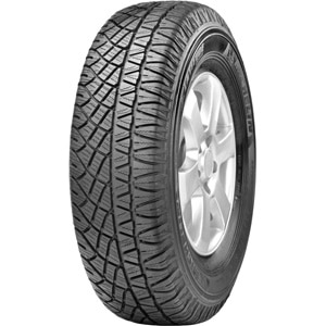 Anvelope Vara MICHELIN Latitude Cross 225/65 R18 107 H