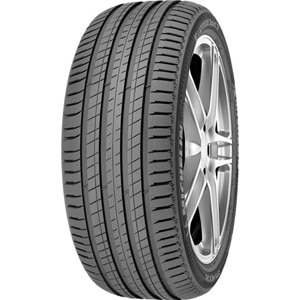 Anvelope Vara MICHELIN Latitude Sport 3 VOL 235/55 R19 105 V XL