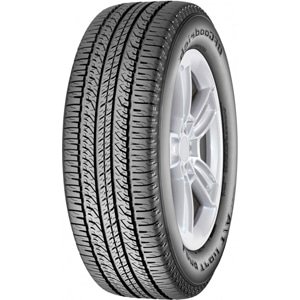 Anvelope All Seasons BF GOODRICH Long Trail T-A Tour OWL 255/65 R17 108 T