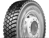 Anvelope Camioane Tractiune BRIDGESTONE M-Drive 001 315/80 R22.5 156/150 K