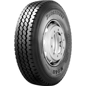 Anvelope Camioane Toate pozitiile BRIDGESTONE M840 EVO 315/80 R22.5 158/156 K