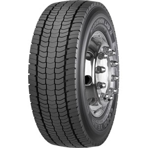 Anvelope Camioane Tractiune GOODYEAR Marathon LHD II 295/60 R22.5 150 L