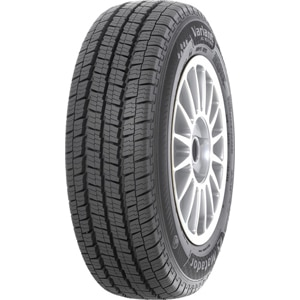 Anvelope All Seasons MATADOR MPS 125 Variant All Weather 225/75 R16C 121/120 R XL