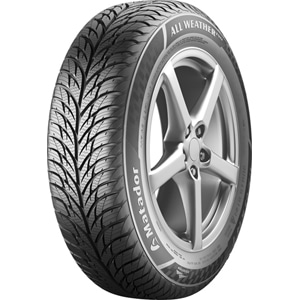 Anvelope All Seasons MATADOR MP 62 All Weather Evo 225/45 R17 94 V XL