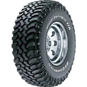 Anvelope All Seasons BF GOODRICH Mud Terrain T-A KM 255/70 R16 115/112 Q