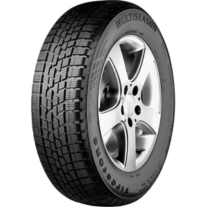 Anvelope All Seasons FIRESTONE Multiseason 185/55 R15 82 H