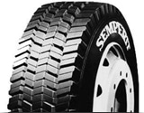 Anvelope Camioane Tractiune SEMPERIT M 470 235/75 R17.5 132/130 L