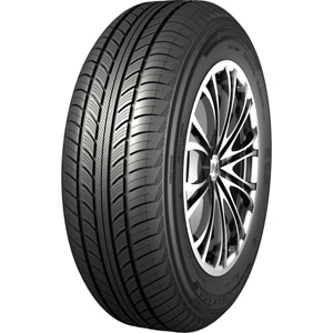 Anvelope All Seasons NANKANG N-607 Plus 205/55 R17 95 V XL