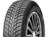 Anvelope All Seasons NEXEN Nblue 4Season 205/50 R17 93 W XL