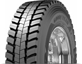Anvelope Camioane Tractiune GOODYEAR Omnitrac D 315/80 R22.5 156/150 K
