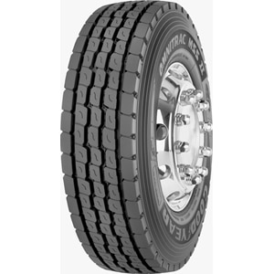 Anvelope Camioane Directie GOODYEAR Omnitrac MSS II 385/65 R22.5 160 K