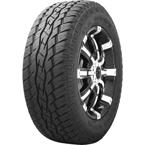 Anvelope All Seasons TOYO Open Country A-T Plus 245/70 R17 114 H