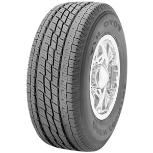 Anvelope All Seasons TOYO Open Country H-T OWL 255/65 R17 110 H