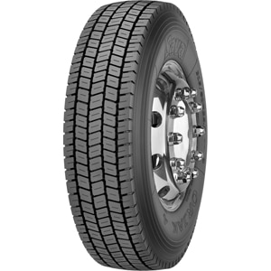 Anvelope Camioane Tractiune SAVA Orjak 4 315/80 R22.5 156/154 L