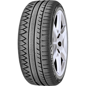 Anvelope Iarna MICHELIN Pilot Alpin PA3 BMW 255/35 R20 97 W XL