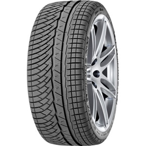 Anvelope Iarna MICHELIN Pilot Alpin PA4 BMW 255/35 R20 97 W XL