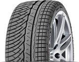 Anvelope Iarna MICHELIN Pilot Alpin PA4 MO BMW 255/40 R20 101 V XL