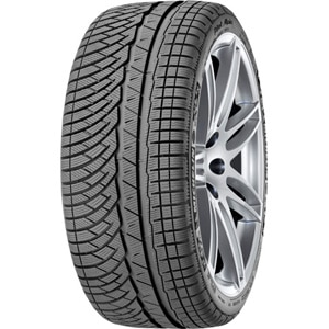 Anvelope Iarna MICHELIN Pilot Alpin PA4 MO BMW 245/45 R18 100 V XL