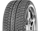 Anvelope Iarna MICHELIN Pilot Alpin PA4 NO 275/40 R20 106 V XL