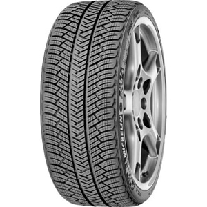 Anvelope Iarna MICHELIN Pilot Alpin PA4 NO 265/35 R18 97 V XL