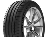 Anvelope Vara MICHELIN Pilot Sport 4 Acoustic AO 245/45 R19 102 Y XL
