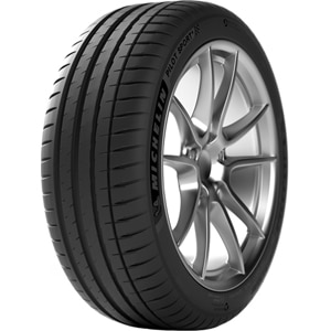 Anvelope Vara MICHELIN Pilot Sport 4 Acoustic AO 255/45 R19 104 Y XL