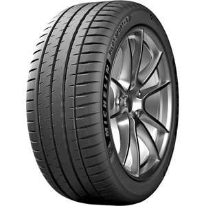 Anvelope Vara MICHELIN Pilot Sport 4 S MO 295/35 R19 104 Y XL