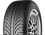 Anvelope All Seasons MICHELIN Pilot SPORT A-S Plus N1 285/40 R19 103 V