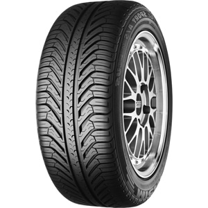 Anvelope All Seasons MICHELIN Pilot SPORT A-S Plus 255/45 R19 100 V
