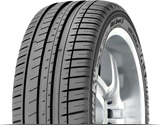 Anvelope Vara MICHELIN Pilot Sport PS3 MO1 285/35 R18 101 Y XL