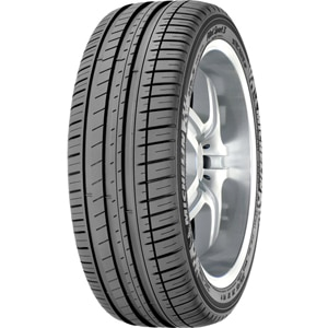 Anvelope Vara MICHELIN Pilot Sport PS3 MO1 255/40 R18 99 Y