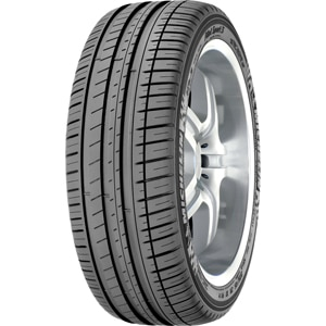 Anvelope Vara MICHELIN Pilot Sport PS3 245/40 R18 93 Y