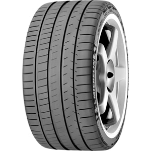 Anvelope Vara MICHELIN Pilot Super Sport BMW 265/35 R19 98 Y XL