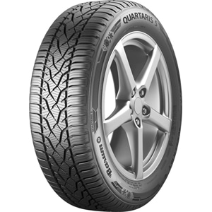 Anvelope All Seasons BARUM Quartaris 5 205/60 R16 96 H XL