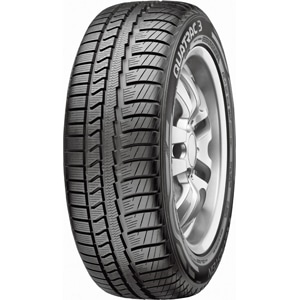 Anvelope All Seasons VREDESTEIN Quatrac 3 255/60 R18 112 V XL