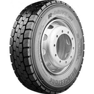 Anvelope Camioane Tractiune BRIDGESTONE R-Drive 002 265/70 R19.5 140/138 M